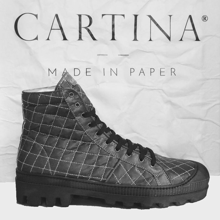 Cartina é o primeiro tecido sustentável feito de papel reciclado para moda e acessórios stylo urbano-1