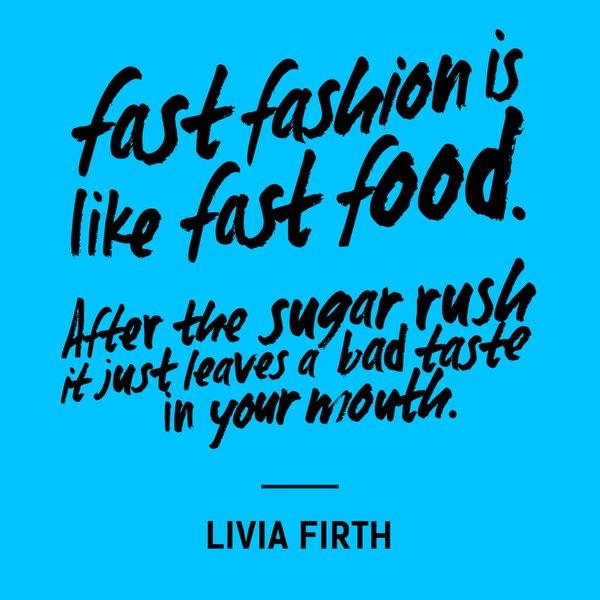 O fast food e o fast fashion são os dois lados da mesma moeda, entenda o por quê stylo urbano-3