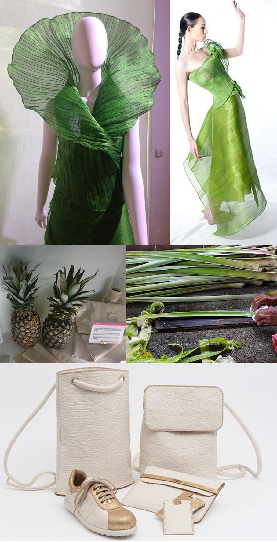 Textifood, os tecidos do futuro feitos a partir de resíduos de alimentos stylo urbano-2