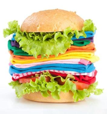 O fast food e o fast fashion são os dois lados da mesma moeda, entenda o por quê stylo urbano-1