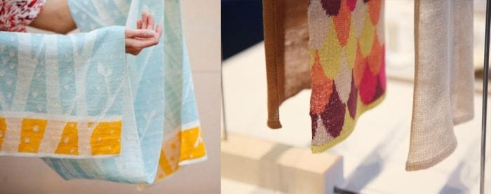 Revolucionária técnica de reciclagem de tecido tem como objetivo recriar o futuro da moda stylo urbano