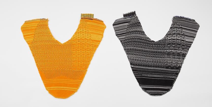 Designer cria tênis reciclável de tricô 3D com solado de impressão 3D stylo urbano-1