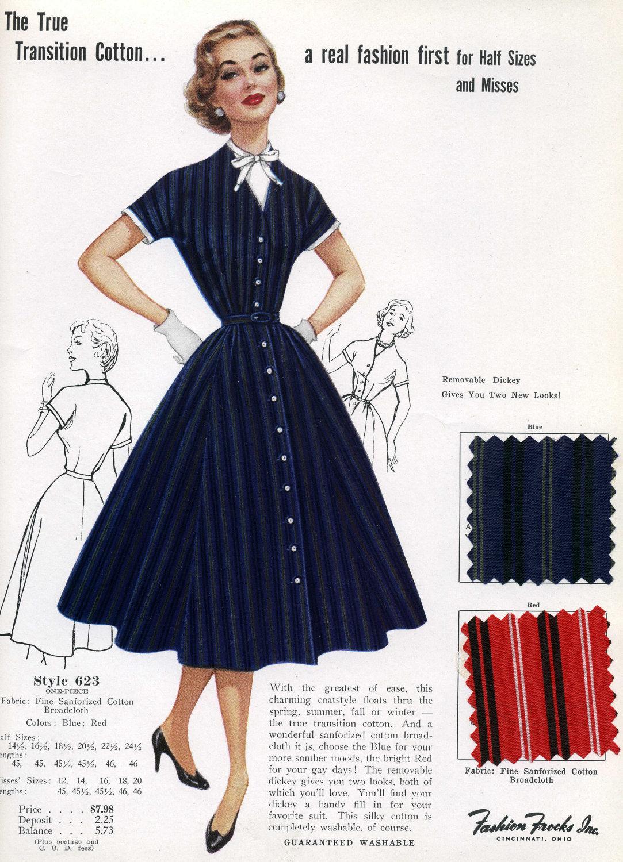 Uma breve história da evolução da moda até o fast fashion stylo urbano-3