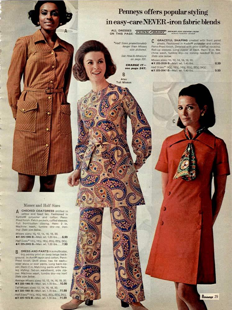 Uma breve história da evolução da moda até o fast fashion stylo urbano-5