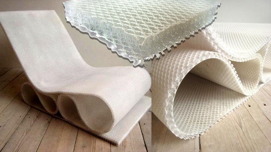 Conheça a tecelagem 3D, uma nova forma de fazer tecidos com efeitos tridimensionais stylo urbano-6