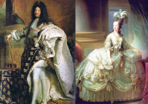 O Rei da Alta Costura: Como Luís XIV inventou a moda como a conhecemos stylo urbano-7