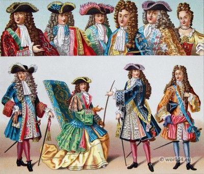 O Rei da Alta Costura: Como Luís XIV inventou a moda como a conhecemos stylo urbano-11