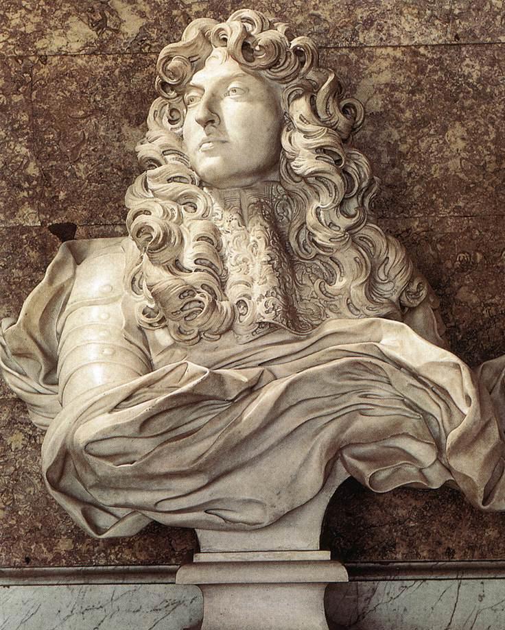 O Rei da Alta Costura: Como Luís XIV inventou a moda como a conhecemos stylo urbano-14
