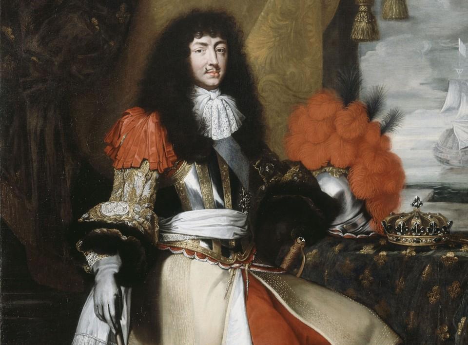O Rei da Alta Costura: Como Luís XIV inventou a moda como a conhecemos stylo urbano-1