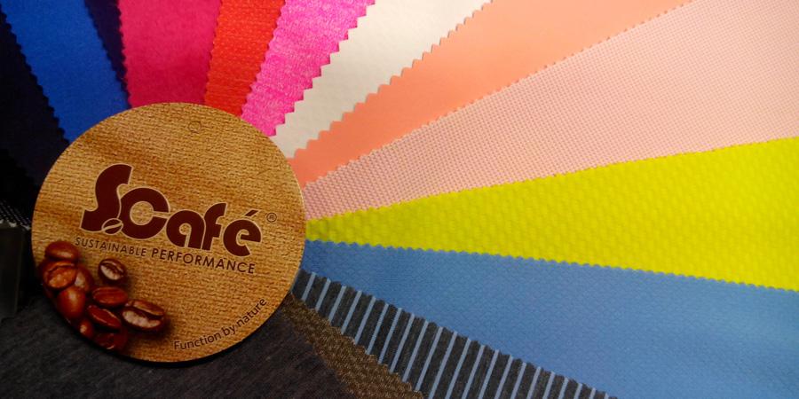 Conheça S.Café, a coleção de tecidos ecológicos feitos de resíduo de borra de café stylo urbano-5