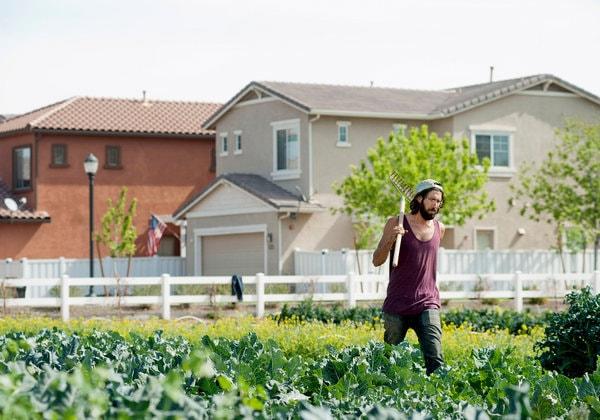 """Cresce nos EUA novo modelo de comunidade planejada com fazendas comunitárias chamado""""agrihoods"""" stylo urbano-2"""