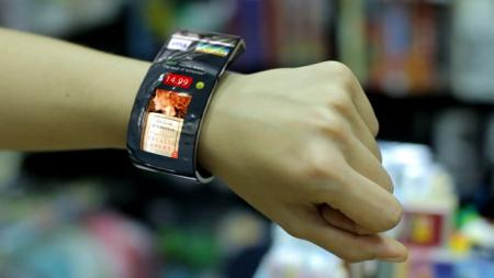 Em 2020 o smartphone de tela flexível e ultra fina substituirá a maioria dos wearables stylo urbano-3