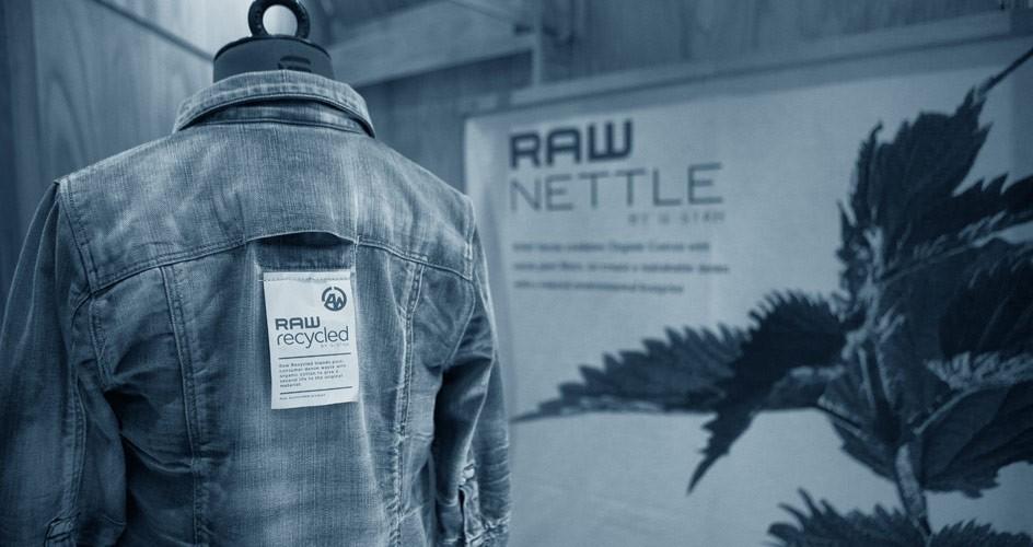 A urtiga poderá se tornar um dos tecidos sustentáveis do futuro stylo urbano-4