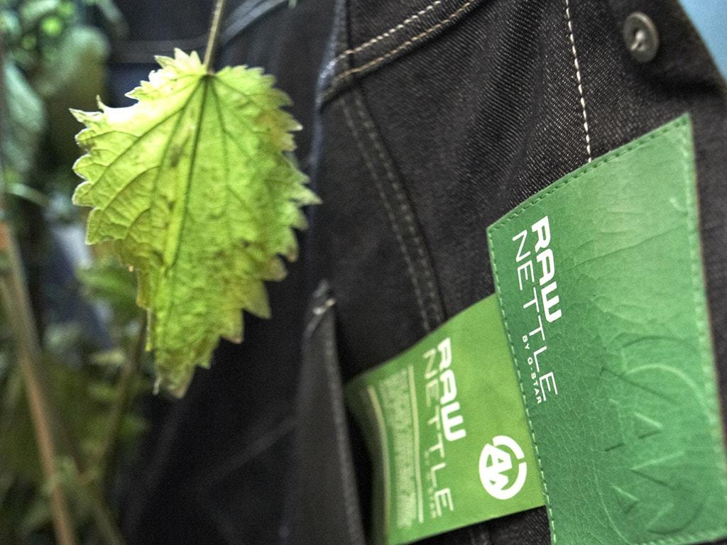 A urtiga poderá se tornar um dos tecidos sustentáveis do futuro stylo urbano-5