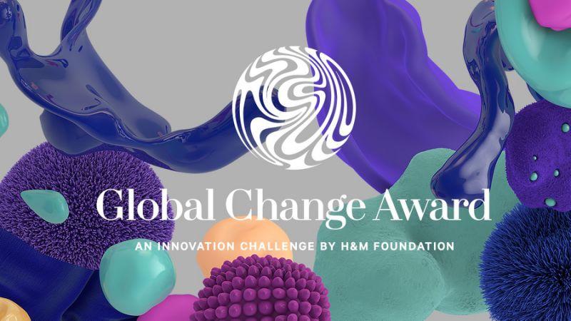 Global Change Award da H&M abre inscrições para premiar as cinco inovações que podem reinventar a indústria da moda