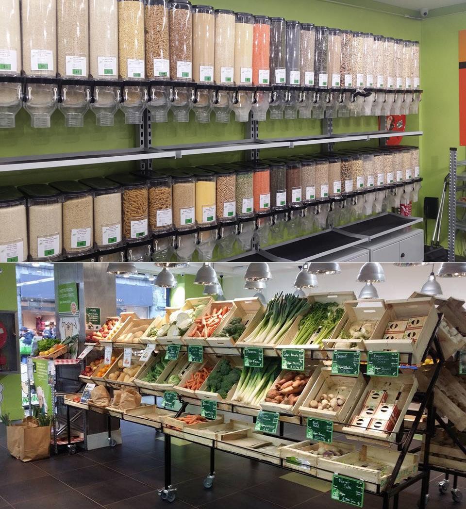 Paíseseuropeus criam leis para eliminar o desperdício de alimentos nos supermercados stylo urbano