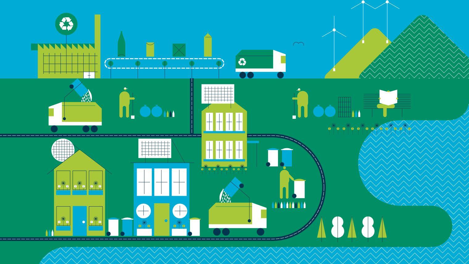 Como a economia circular pode revolucionar a indústria e criar riqueza através dos resíduos stylo urbano-2