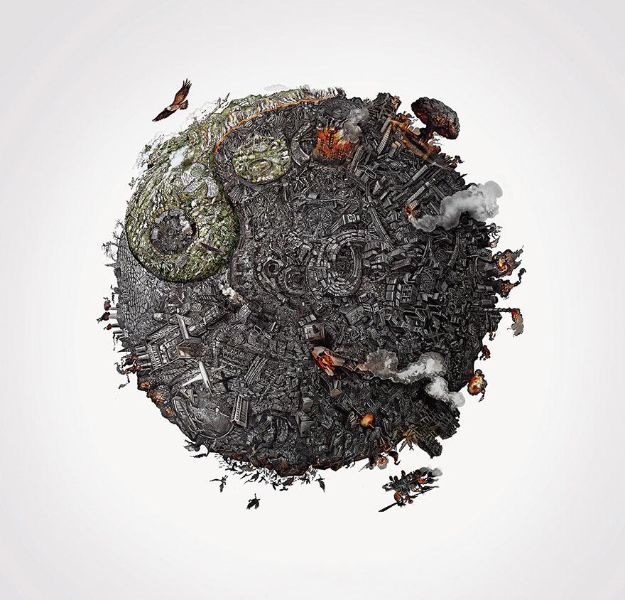 O capitalismo sustentável: Nossa melhor esperança para o futuro stylo urbano-1