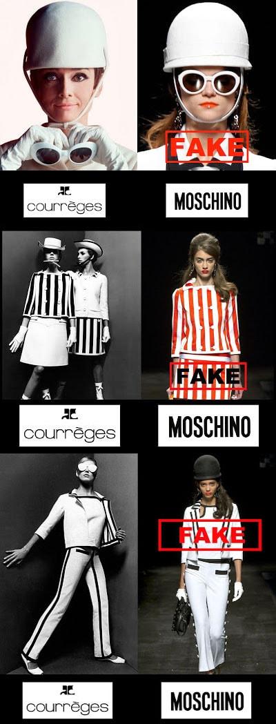 O paradoxo da pirataria: A cópia na indústria da moda incentiva à criação stylo urbano-2