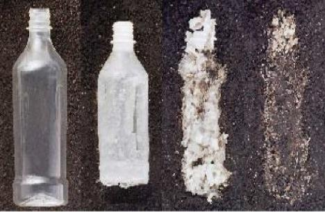 Os plásticos biodegradáveis são a resposta para acabar com o lixo nos aterros e oceanos stylo urbano