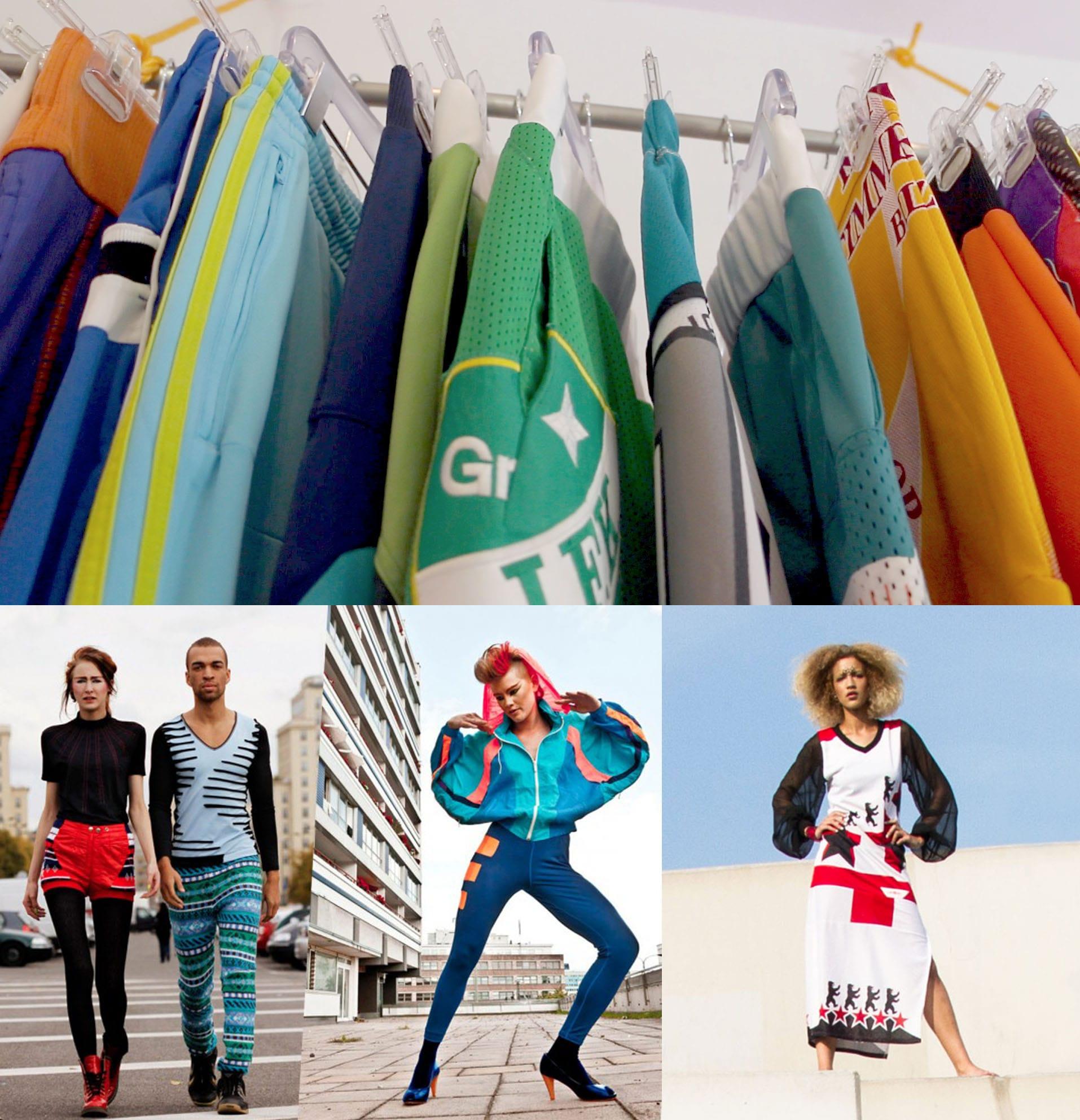 O upcycling é uma alternativa sustentável para novas marcas de moda stylo urbano