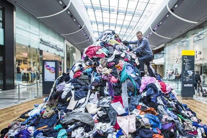 A indústria da moda está fora de controle stylo urbano 2