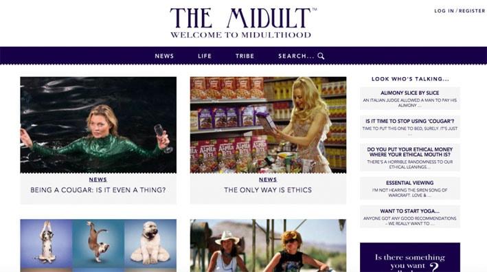Geração Midult: o poderoso grupo de mulheres consumidoras de 35 a 55 anos stylo urbano