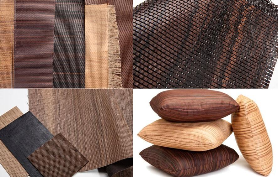 Tecidos de folha de madeira são uma alternativa sustentável ao couro stylo urbano-2
