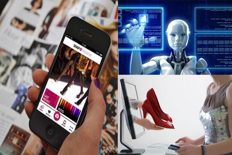 Inteligência artificial e a realidade virtual revolucionam o e-commerce de moda stylo urbano