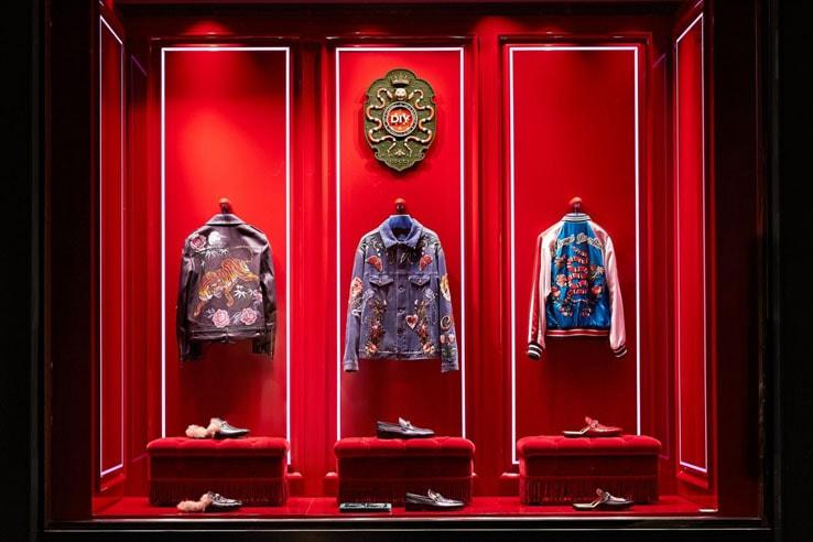 Gucci lança serviço de customização para jaquetas masculinas stylo urbano-1