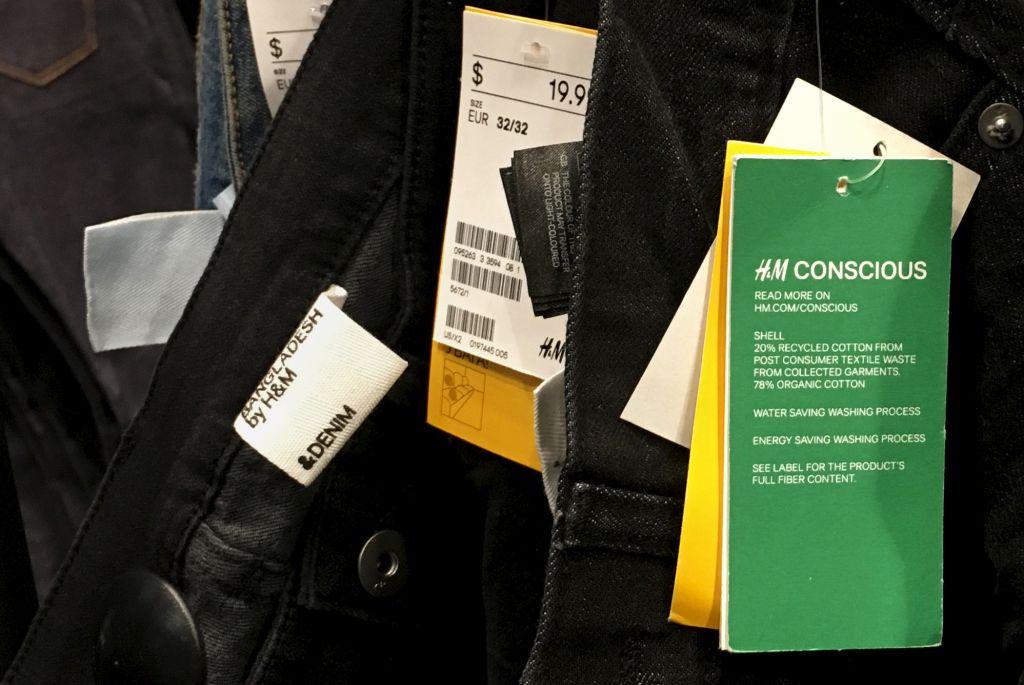 H & M quer que seus clientes acreditem que é uma empresa sustentável stylo urbano-1