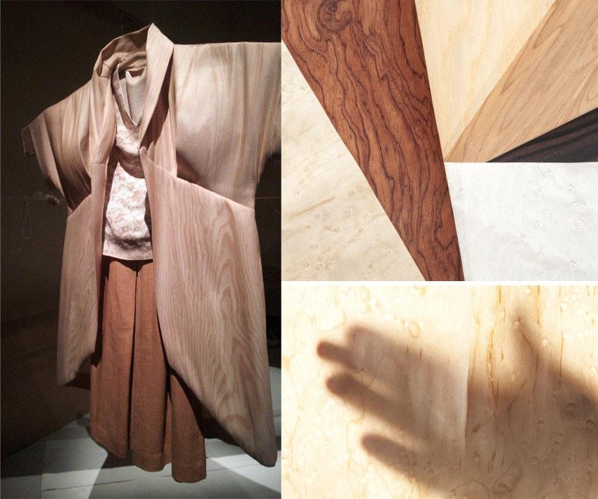 Tecidos de folha de madeira são uma alternativa sustentável ao couro stylo urbano-3
