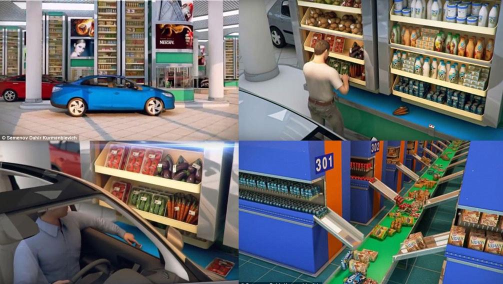 Supermercados drive-thru podem tornar nossas compras mais rápidas e eficientes stylo urbano-2