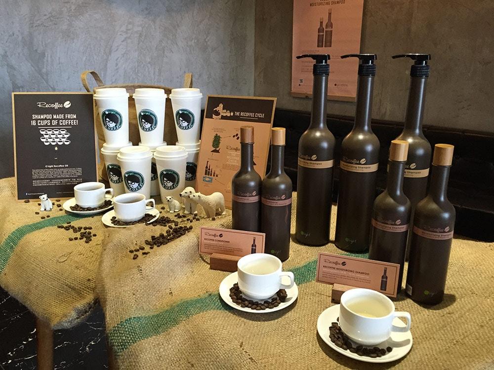 Conheça as empresas que reciclam os resíduos de café nos mais fantásticos produtos stylo urbano-2