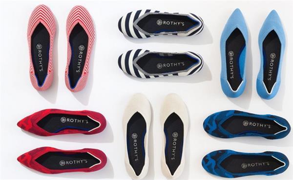 Estes belos sapatos de malha 3D são feitos de garrafas de plástico recicladas stylo urbano-2