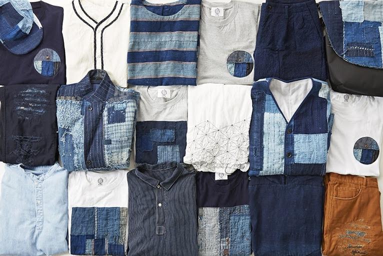 Upcycling de roupa