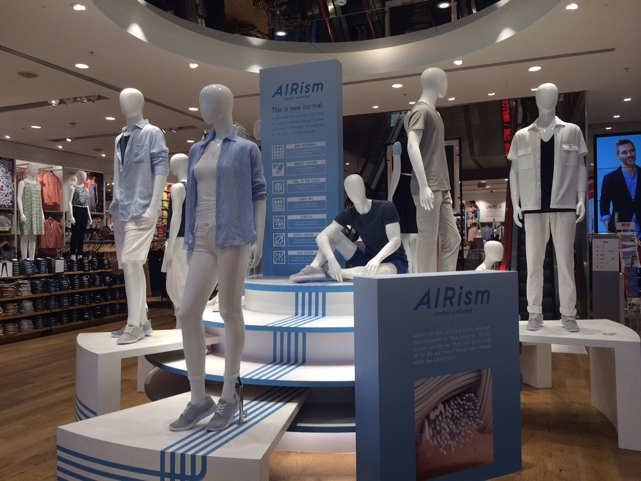 A japonesa Uniqlo quer ser a rede varejista de moda número 1 do mundo investindo em lifewear stylo urbano-1