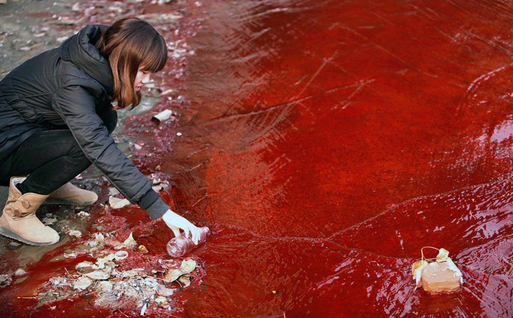China vê futuro incerto para fabricação de fast fashion no país por causa da poluição da água stylo urbano