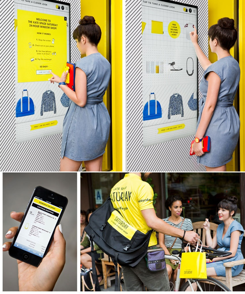 As lojas de varejo de moda tem que se adaptar as novas tecnologia antes que seja tarde demais stylo urbano