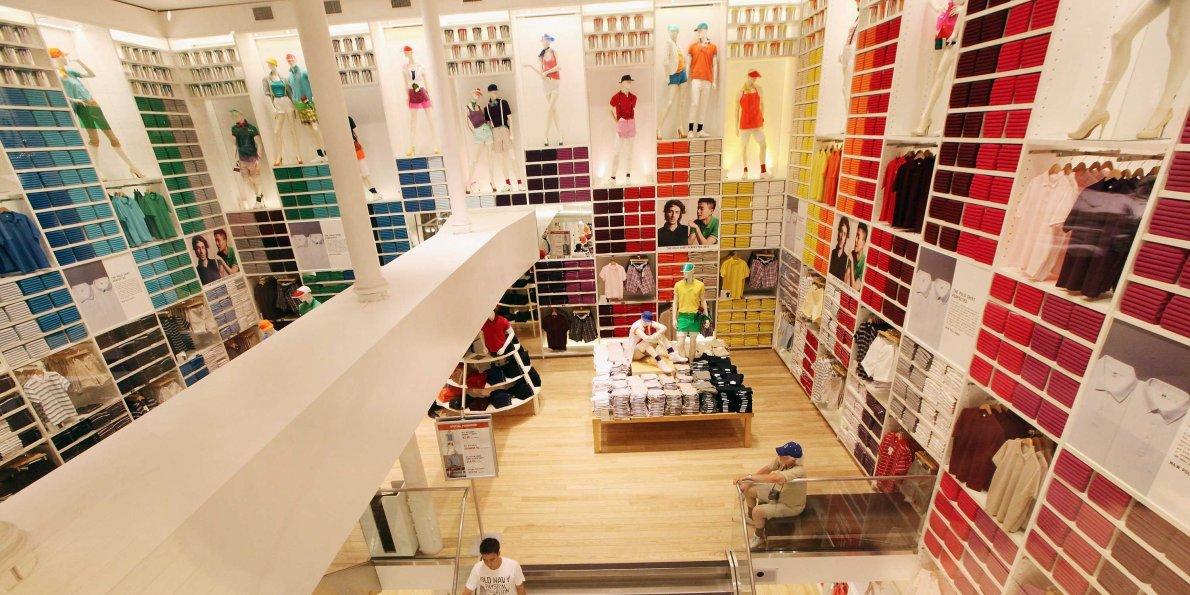 A japonesa Uniqlo quer ser a rede varejista de moda número 1 do mundo investindo em lifewear stylo urbano-3