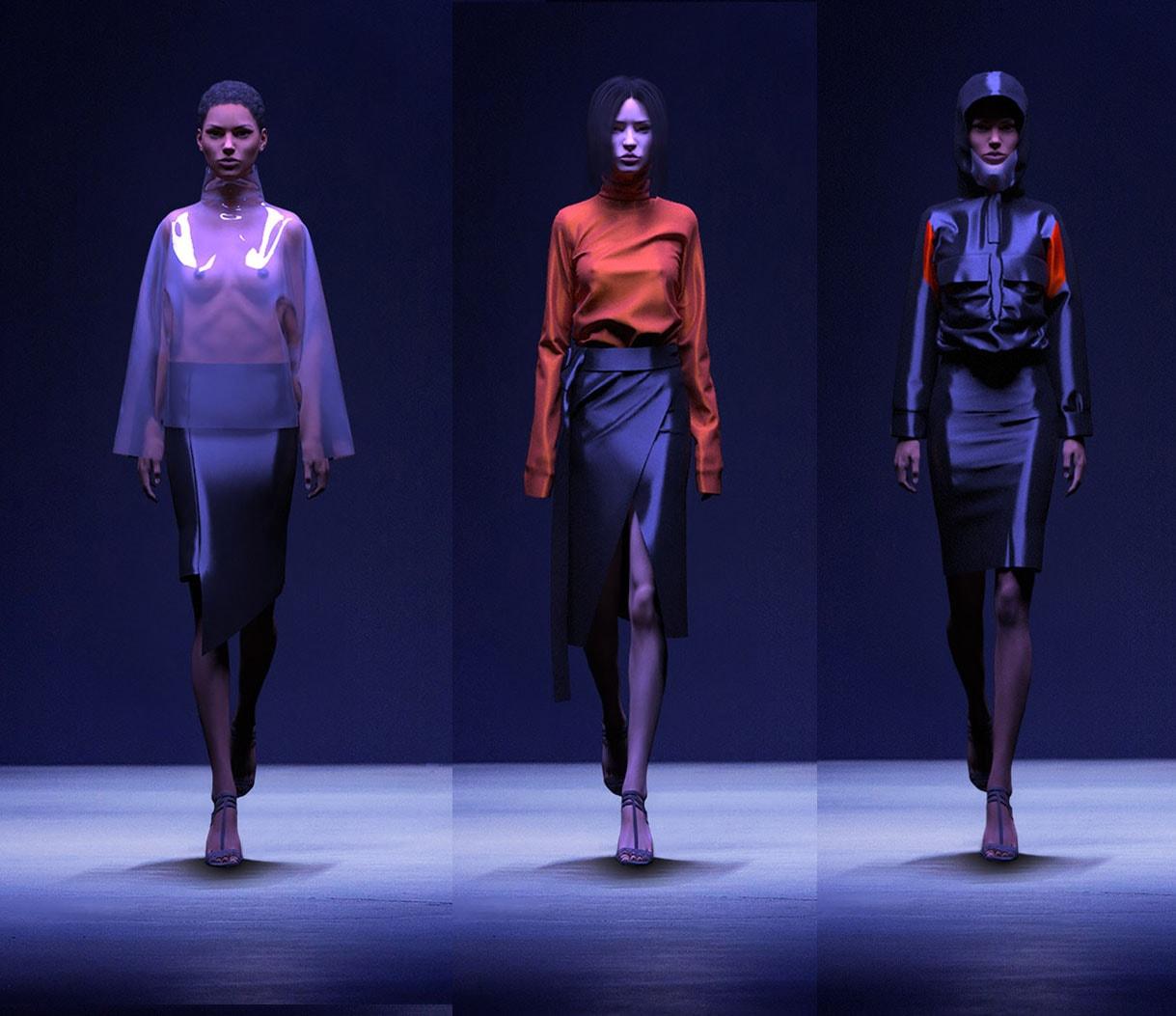 Neuro - Uma reflexão sobre o presente e o futuro da indústria da moda stylo urbano-1