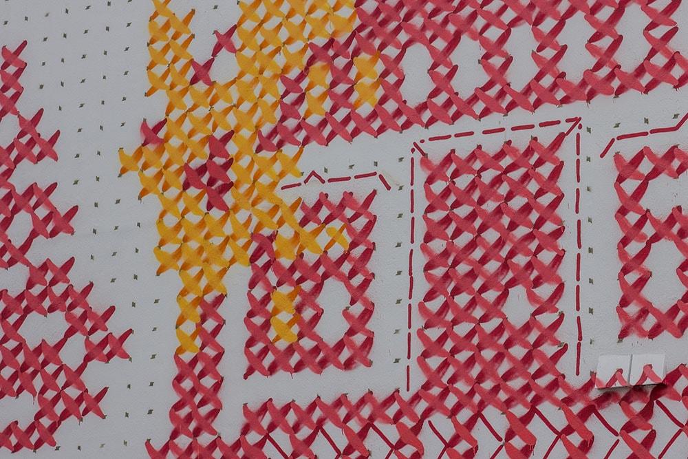 As poéticas intervenções urbanas do artista de rua Ernest Zacharevic stylo urbano-2