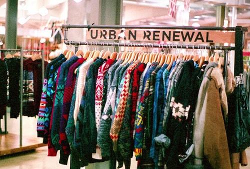 Urban Renewal : A coleção de moda upcycling da Urban Outfitters stylo urbano-1