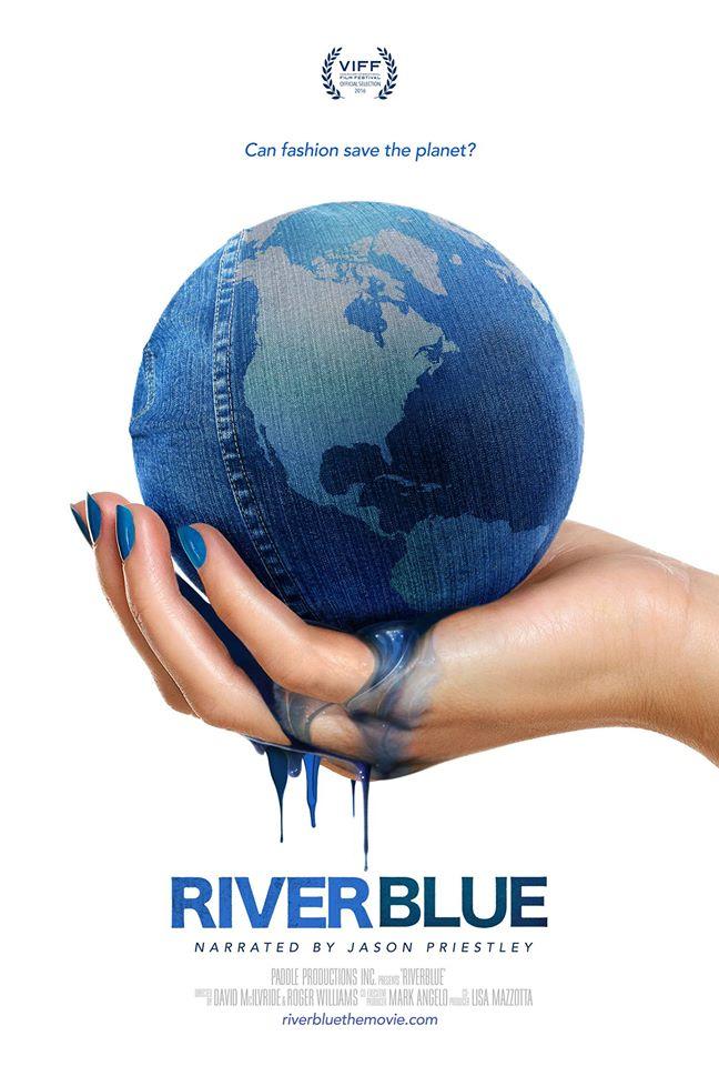 River Blue - O documentário que denuncia a poluição dos rios para fabricar de jeans stylo urbano-2