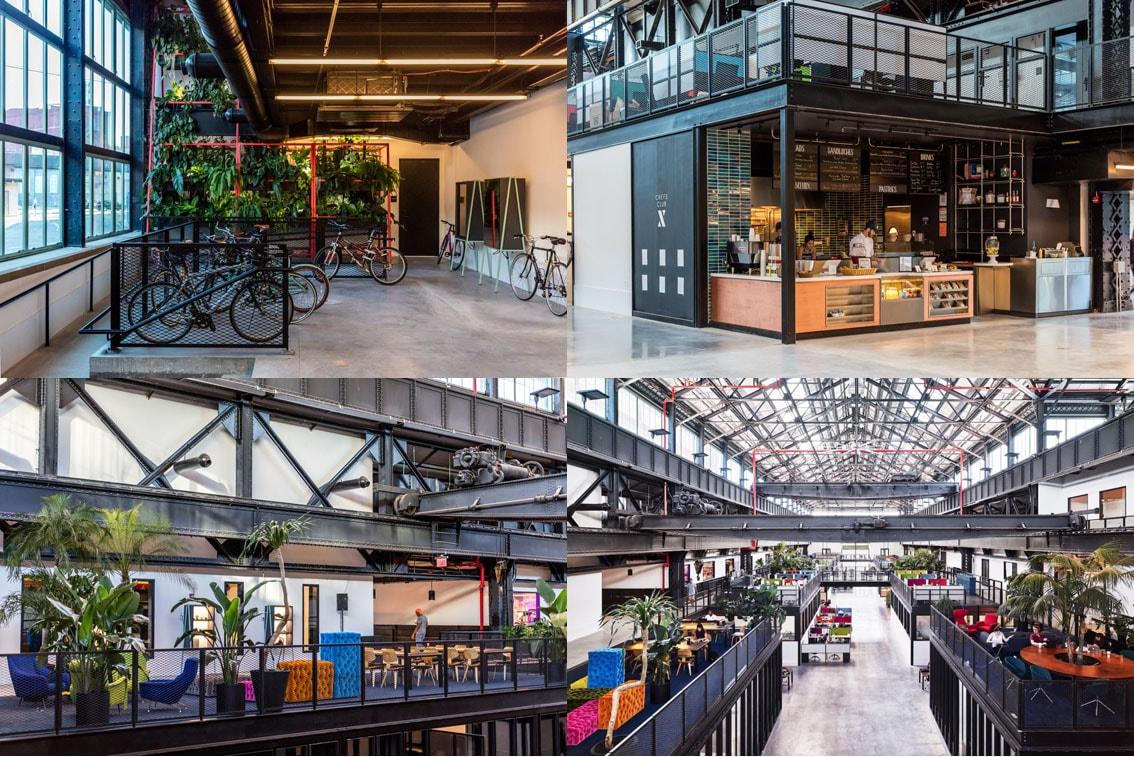 O coworking New Lab em Nova York une as startups mais inovadoras em tecnologia e design stylo urbano-2
