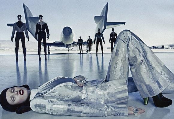 2070 - A era das roupas de nanotecnologia avançada stylo urbano-2