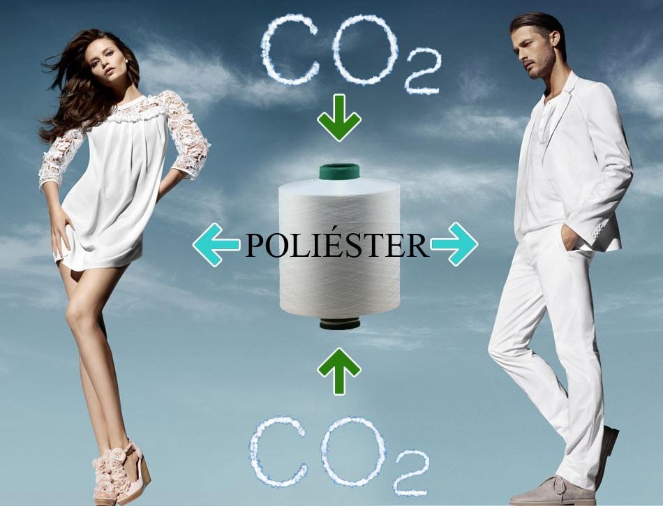 Covestro pretende lançar nova fibra sustentável de CO2 para indústria têxtil stylo urbano