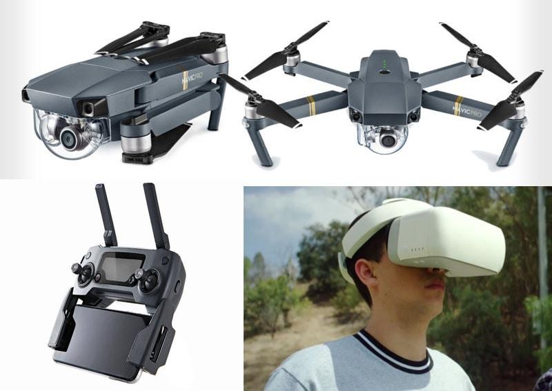 O DJI Mavic Pro é o drone mais divertido e multifuncional já lançado stylo urbano