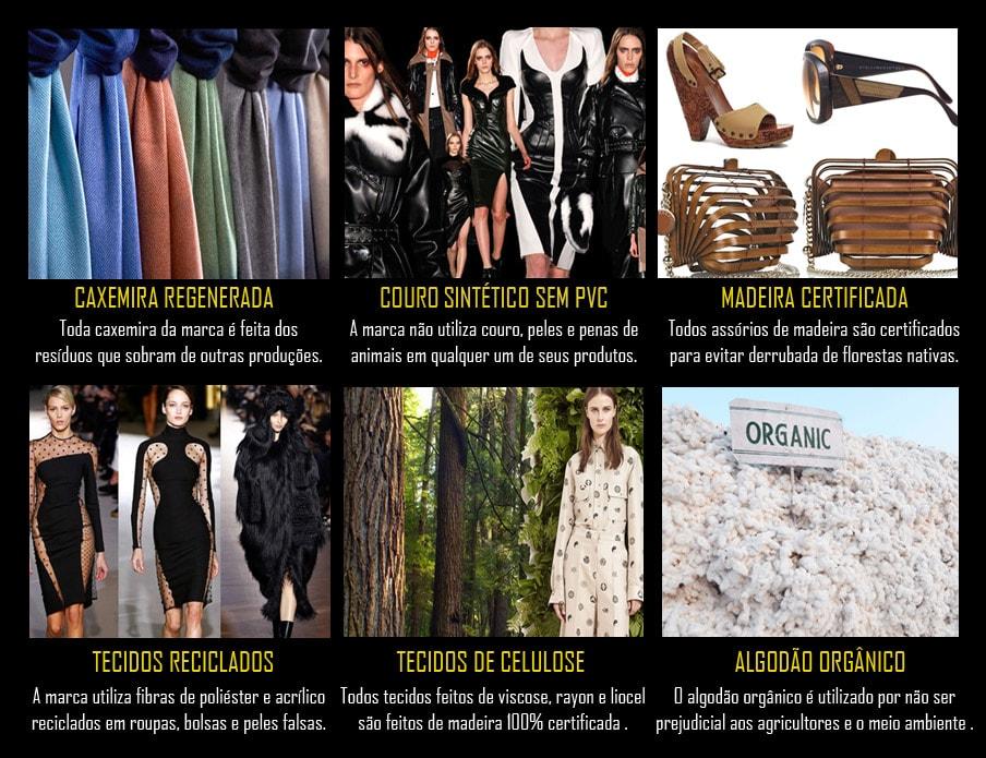 Stella MacCartney e G Star Raw, dois exemplos perfeitos de marcas de hybrid fashion stylo urbano-2