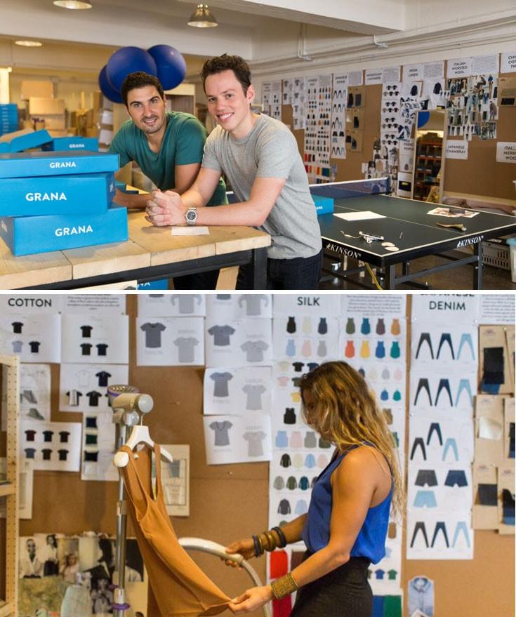 Grana, a loja virtual de moda que vende roupas baratas feitas com tecidos premium stylo urbano-1